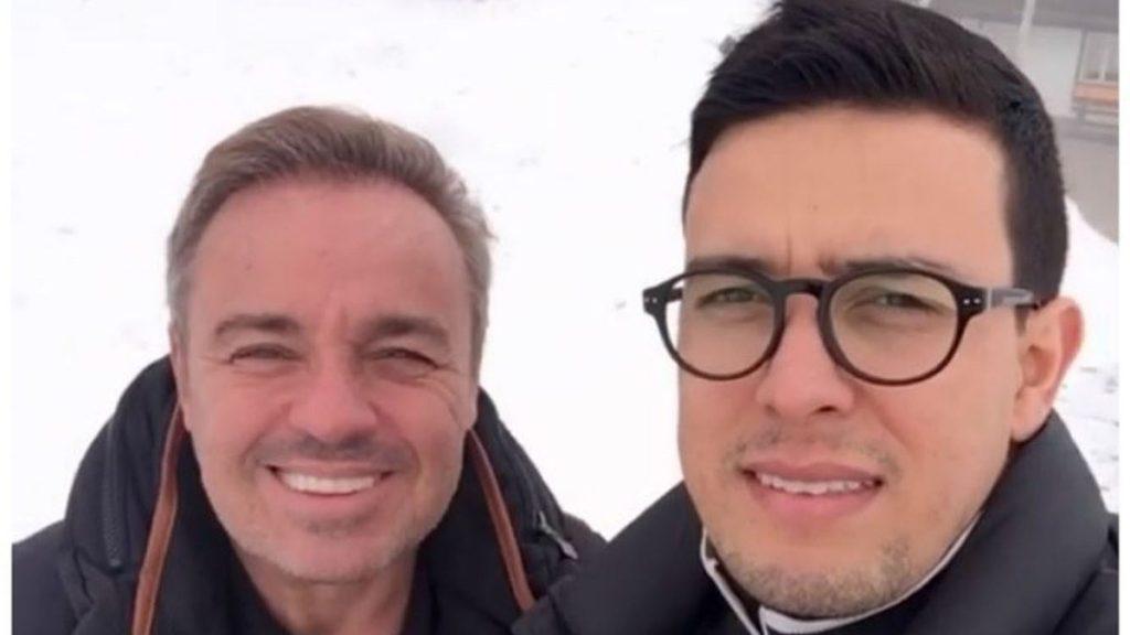 After Rafael Ilha, Thiago Salvatico Says Gogo Will 'Never Ascend' to Reform    Fabia Oliveira