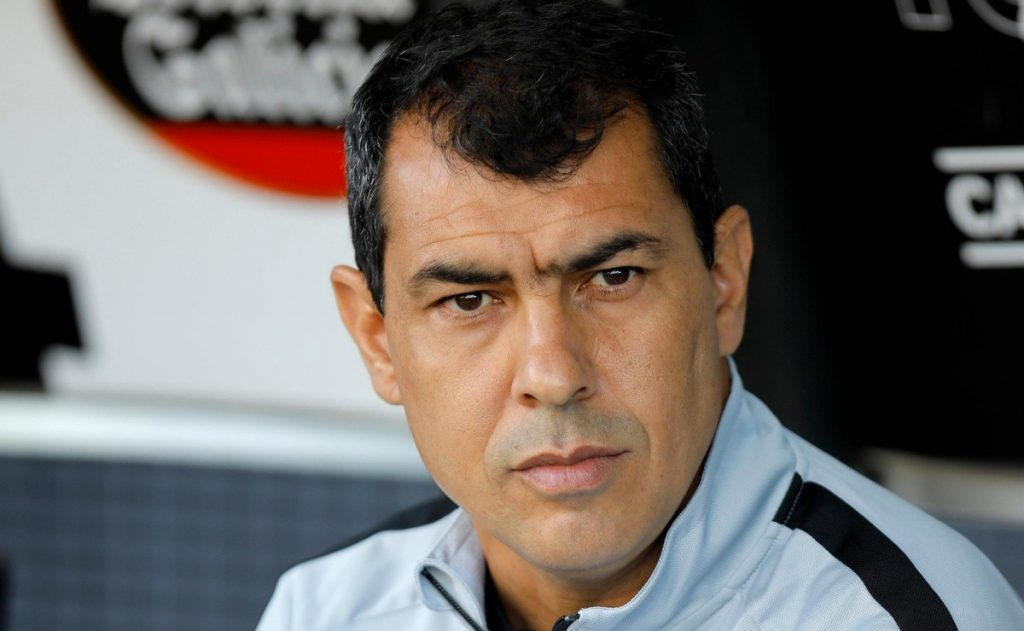 Carille makes a condition only to close with Santos and Rueda is informed