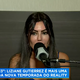 Lesian Gutierrez at Fazenda 2021 - Reproduction/TV recording
