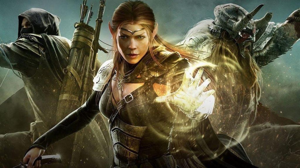 The Elder Scrolls 6 ser Exclusive Xbox • Eurogamer.pt