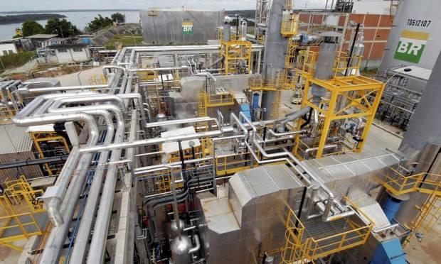 Petrobras has sold its Landulpho Alves Refinery (RLAM), located in Recôncavo Baiano, and seven other refining units, to an Arab fund for US$1.6 billion.  Photo: Geraldo Kosinski / Agência O Globo