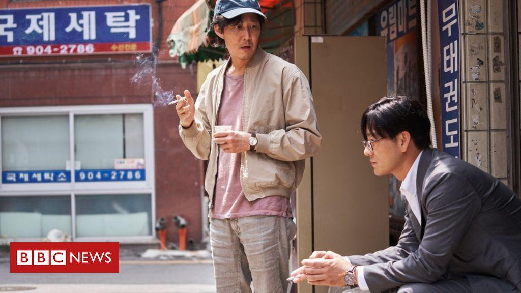 'Round Six': The Crisis Plaguing South Korea And An Inspirational Netflix Series