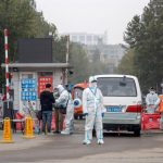 China blocks city of four million people to contain Covid-19 outbreak