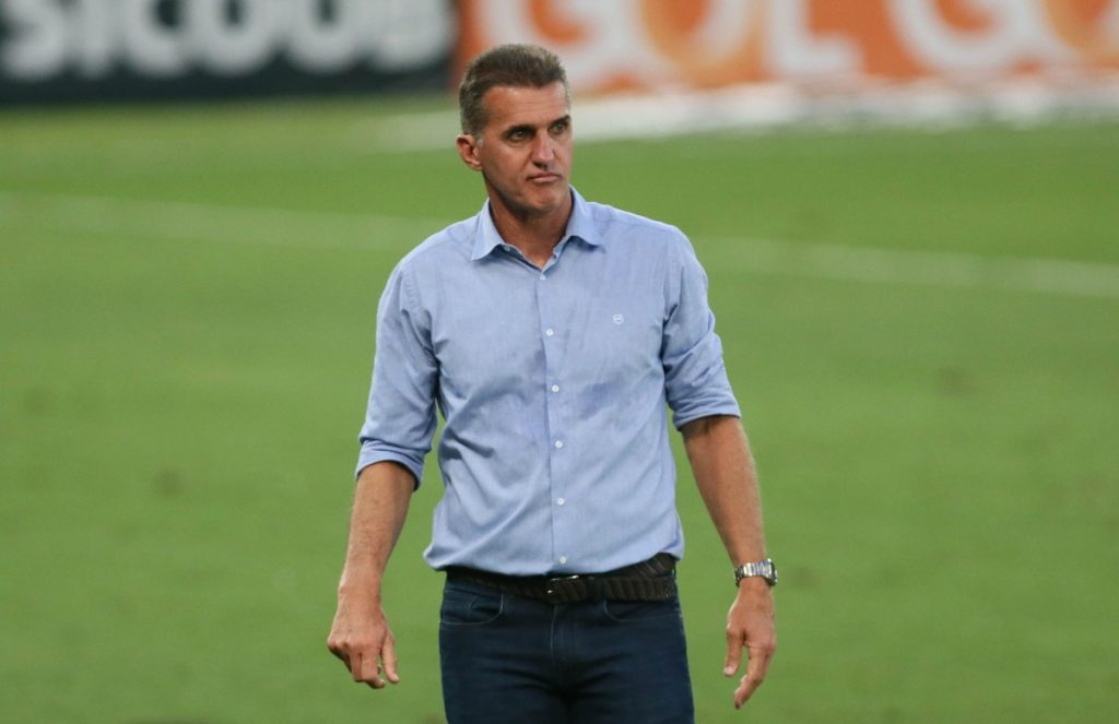 Grêmio is looking for Vagner Mancini, but is still debating names to take over the team in place of Felipão    Syndicate
