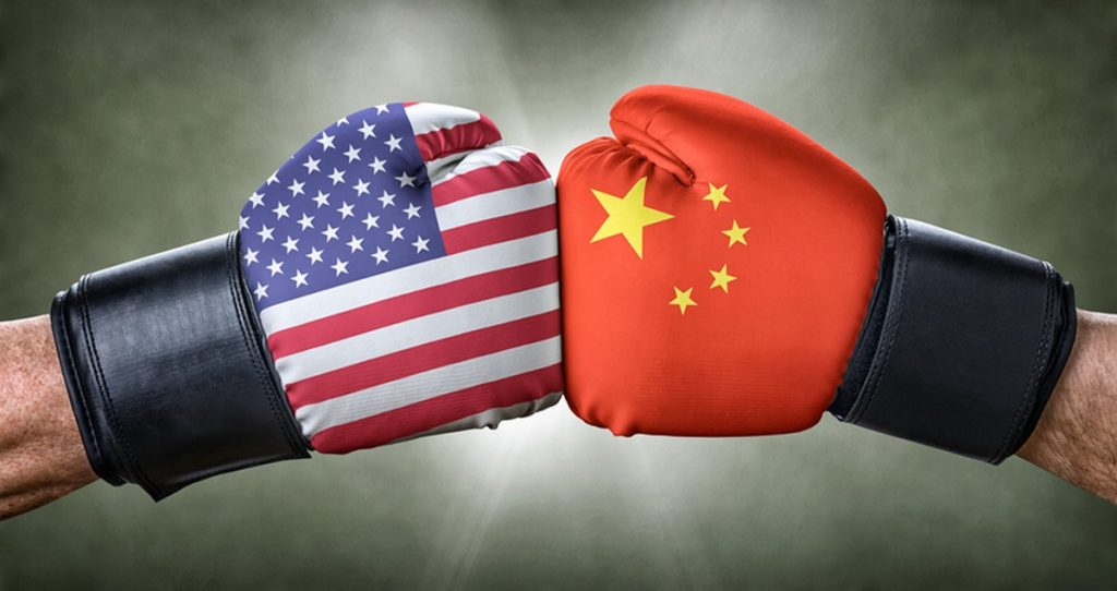 The United States left China and became a better place for bitcoin miners  Cryptocurrencies
